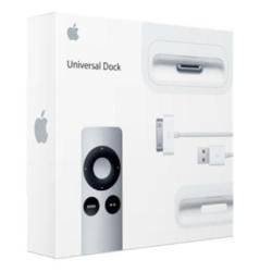 APPLE Universal Dock fuer iPhone