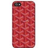 red-goyard-iphone-5-5s-case