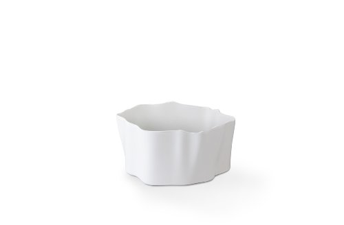 FLOW BUCKET-WHITE