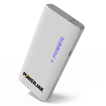 THE #1 Rated Portable Phone Charger- LIFETIME 13000mAh Dual USB - MOST POWERFUL Rechargeable Power Bank For Mobile Devices - iPhone, Samsung Galaxy & More. BEST External Battery Pack- Power On The Go! from Springalife, Inc.