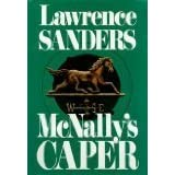 McNally's Caper ~ Lawrence Sanders