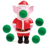 Hog Wild Holiday Pig Popper