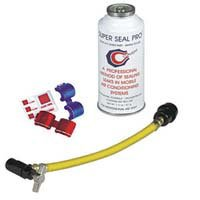 Cliplight 946Kit Super Seal Premium A/C System Leak Repair Kit