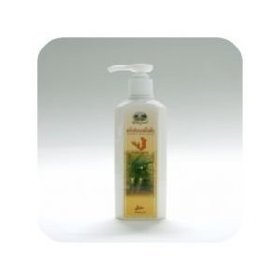3 X Turmaric Body Lotion Abhaibhubejhr 220 Ml. Product of Thailand