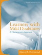 Learners with Mild Disabilities: A Characteristics...