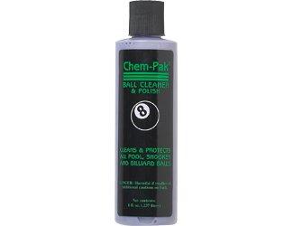 CueStix TPCPBC ChemPak Ball Cleaner,