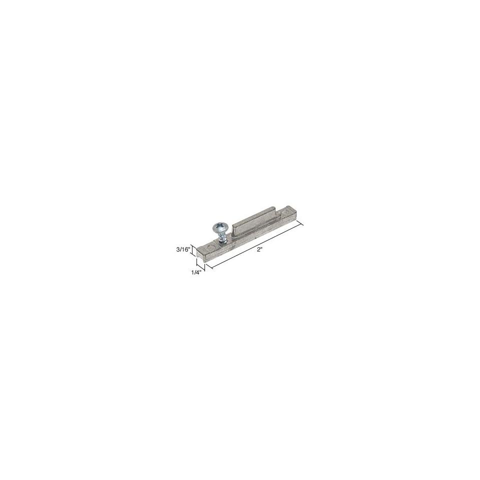"CRL 3//8/"" Spiral Balance Pivot Bar Bulk 25 Pack"