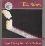 QUIT DREAMING AND GET ON THE BEAM LP (VINYL ALBUM) UK MERCURY 1981