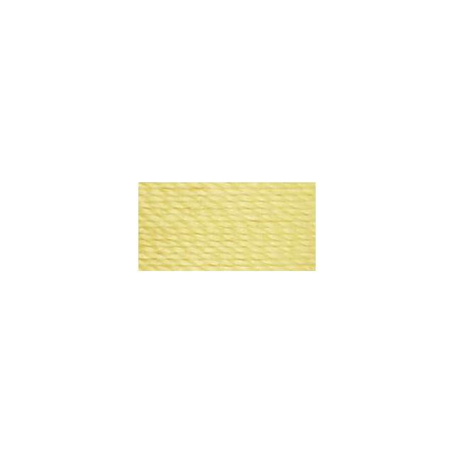 Bulk Buy Coats & Clark General Purpose Cotton Thread 225 Yards Yellow S970 7330 (3 Pack)