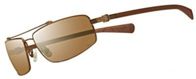 Nike Supercharged 300 Flexon Aviator Sunglasses EV0451-219