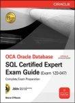 OCA Oracle Database SQL Certified Exp...