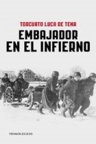 Embajador en el infierno / Ambassador in the Hell (Spanish Edition)