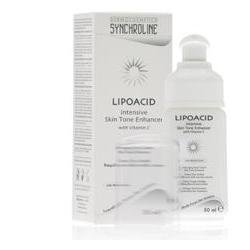 crema anti-età lipoacid intensive cr 50ml