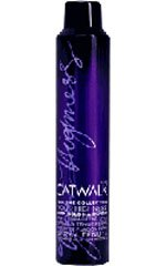 TIGI Catwalk Firm Hold Hair Spray 265 ml (9 oz.) (Case of 6)