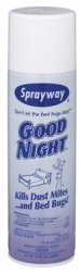 Sprayway SW003R Good Night Remover