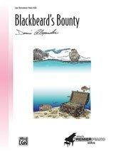 alfred-00-25922-blackbeard-s-bounty-music-book