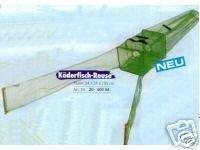 Reuse für Köderfische Aal Krebs 185*24*24cm Behr, Bait Fish Net-20-4004 - Behr