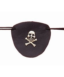 Pirate Eye Patch (Standard)