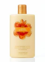 Victorias Secret Amber Romance Körperlotion 250ml