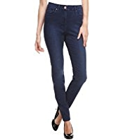 M&S Collection Denim Jeggings