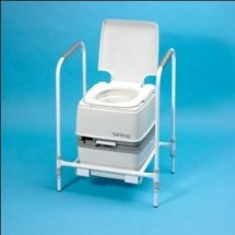 homecraft-stand-and-frame-for-the-portable-toilet-porta-potti