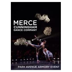 Merce Cunningham Dance Company - Park Avenue Event