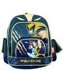 Marvel X-Man Wolverine Toddler Backpack