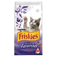 Friskies Surfin & Turfin Favorites - 3.15 Lb