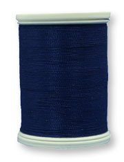 COTTON 30WT 500YDS, ADMIRAL NAVY BLUE