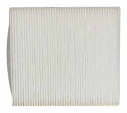 TYC 800045P Honda Replacement Cabin Air Filter