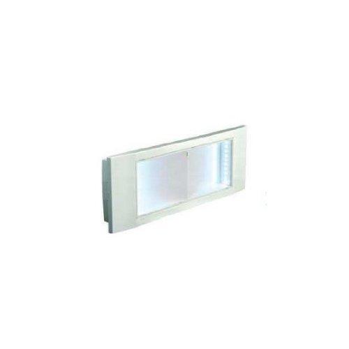 BEGHELLI LAMPADA DI EMERGENZA 11W LED 8H INC IP40 SE BEG 1499