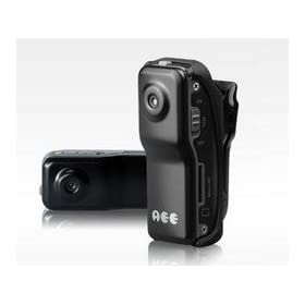 Mini DV Camera MD80 w / 2GB microSD card