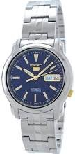 Seiko Men's SNKL79 Automatic Stainless Steel Watch
