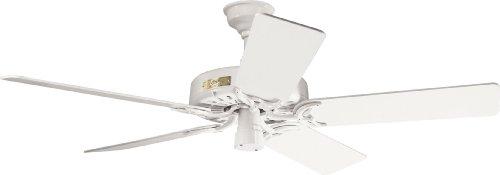 Classic Original 52 in. Ceiling Fan in White