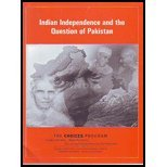 img - for Indian Independence and the Question of Pakistan book / textbook / text book