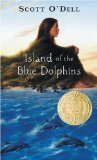 Island of the Blue Dolphins (0440227186) by Scott O'Dell