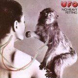 UFO ( U.F.O. ) No Heavy Petting (LP) [VINYL]