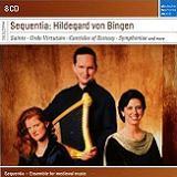 Sequentia: Hildegard Von Bingen (2011)