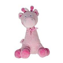 Musical Giraffe (Pink) - 1