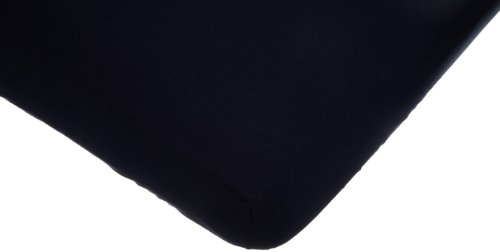 Navy And White Baby Bedding 8648 front