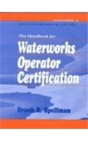 Handbook for Waterworks Operator Certification: Intermediate Level, Volume II