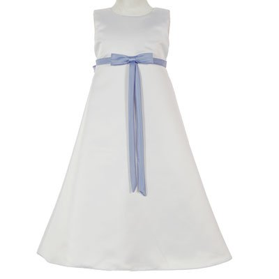 Childrens Flower Girl Dress LITO PERIWINKLE Special Occasion Wedding Kids 4-12 - Buy Childrens Flower Girl Dress LITO PERIWINKLE Special Occasion Wedding Kids 4-12 - Purchase Childrens Flower Girl Dress LITO PERIWINKLE Special Occasion Wedding Kids 4-12 (Lito, Lito Dresses, Lito Girls Dresses, Apparel, Departments, Kids & Baby, Girls, Dresses, Girls Dresses)