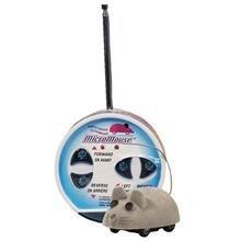 Remote Control Micro Mouse - 10.5
