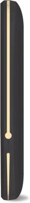 iBall Sumo-G (Black & Gold, 256 KB)