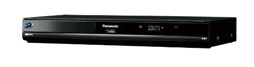 Panasonic DIGA ハイビジョンブルーレイディスクレコーダー 500GB ブラック DMR-BW690-K