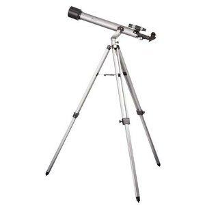 C-Star Optics 525X60Mm Telescope