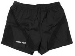 Kooga Maori Shorts Black - size XL