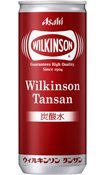アサヒ ウィルキンソン タンサン 250ml 缶 60本セット(20本×3)
