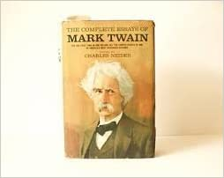the complete essays of mark twain Complete essays of mark twain by charles neider and a great selection of similar used, new and collectible books available now at abebookscom.