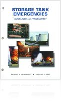 Storage tank emergencies: Guidelines and procedures Michael S Hildebrand